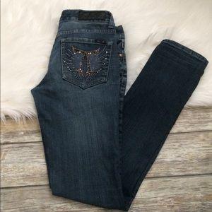 Seven 7 skinny jeans :F1